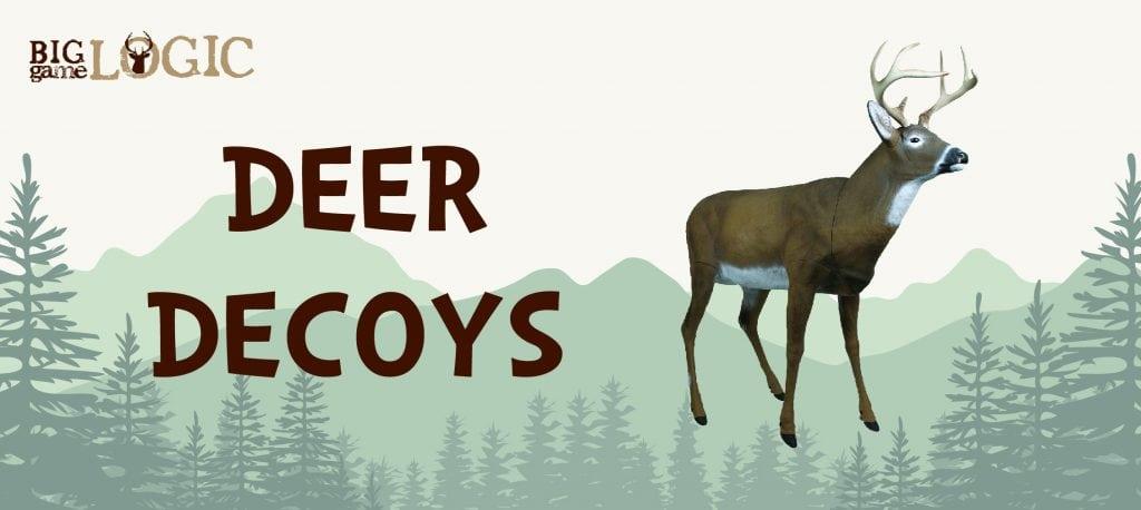 Best Deer Decoys Of 2020 Buyer S Guide