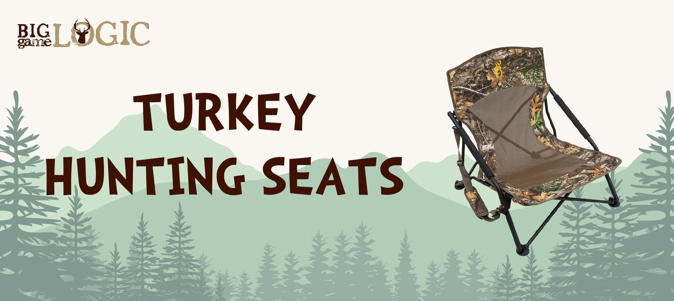 Best Turkey Hunting Seats And Chairs Of 2020 Buyer S Guide