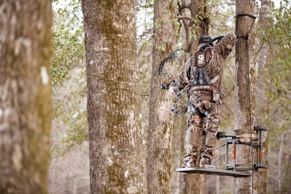 Types Of Deer Hunting Tree Stands Amp Reviews Of The Best Models