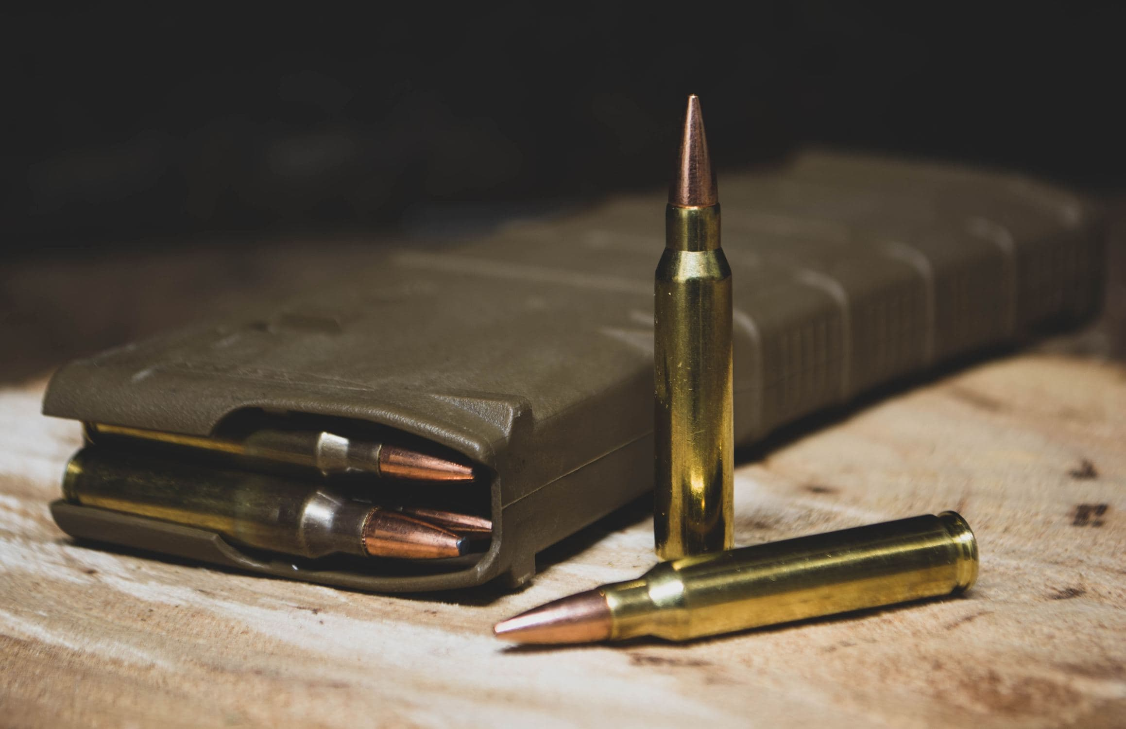 A Bullet In Flight Part II – How A Bullet Flies To The