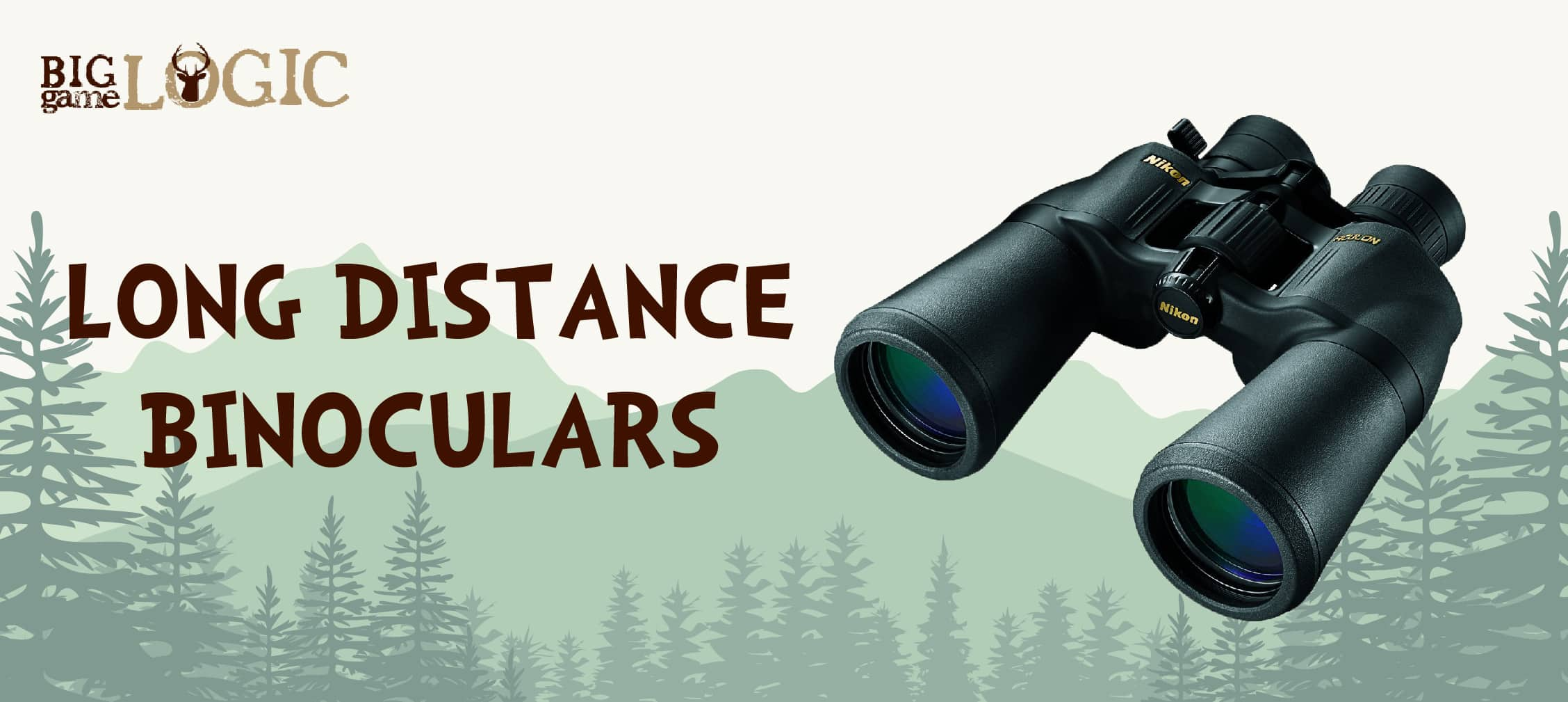Best Binoculars For Long Distance – 2019 Review - Big Game Logic