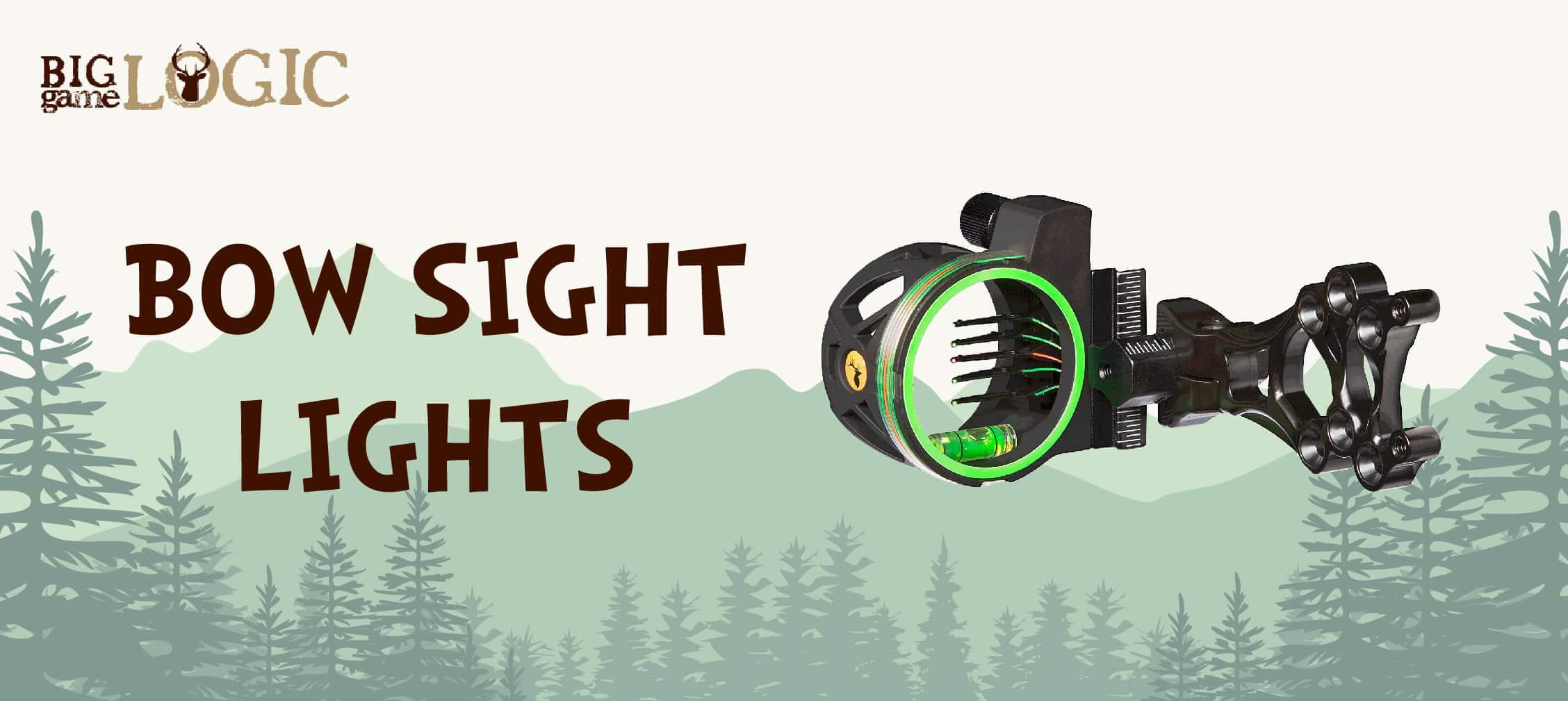 TruGlo TRU-Lite Xtreme LED Sight Light